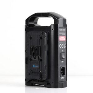 G-C50 V-MOUNT BATTERY CHARGER-side1