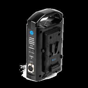 G-C50_Gen Energy-batteries-v mount-D tap-USB-power-video-chargers