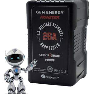 G-B100-360W-26A