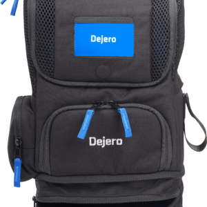 Dejero_Backpack260_FrontExtended_Open