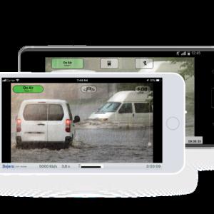 LivePlus-web