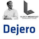 Villrich Broadcast Partners with Dejero
