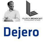 Villrich Broadcast Partners with Dejero