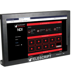 Telescript-Reference-Display-with-NDI