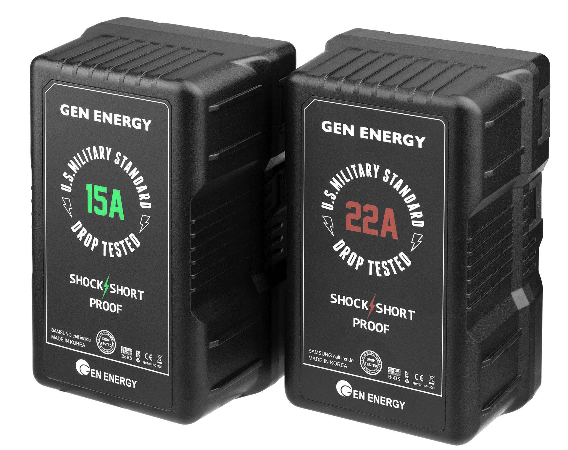 battery-equipment