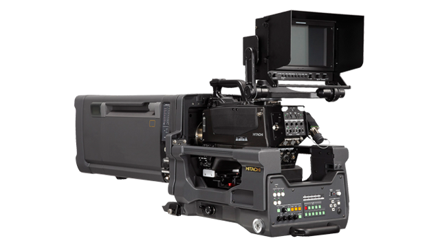 Hitachi Kokusai Electric Europe appoints Villrich Broadcast as dealer for the Benelux